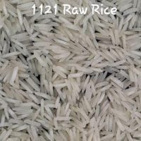 1121 Raw Rice