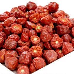 Red Round Chilli